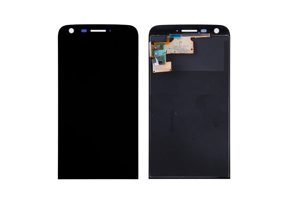 LG G5 H840/H850 Lcd Screen And Digitizer Assembly Replacement Black Original Quality Tested
