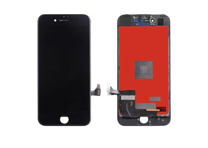Free Sample Tianma Iphone LCD Screen For Iphone 7 Display 12 Month Warranty