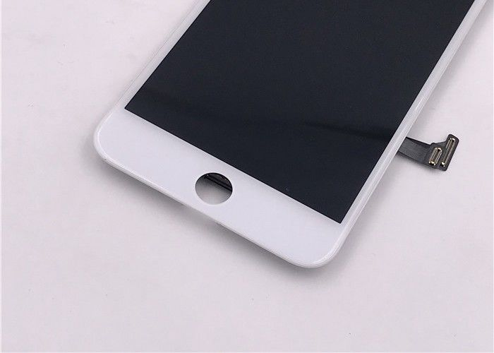 5.5 Inch Smartphone Repair Parts Iphone 8 Plus LCD Touch Screen Digitizer Assembly Replacement