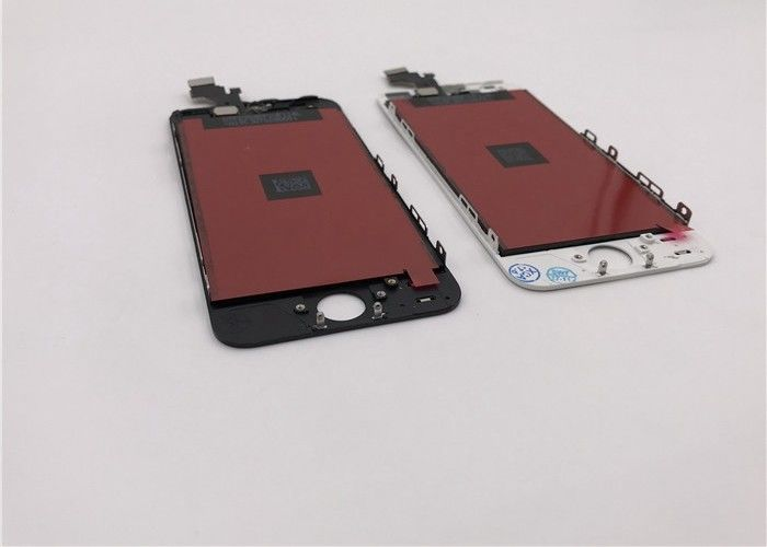 Full Tested Iphone 5 Lcd Display Front Screen 1136x640 Resolution 4.0 Inch